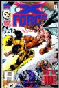 X-Force  #46 Cover A (1991 Series) *NM*